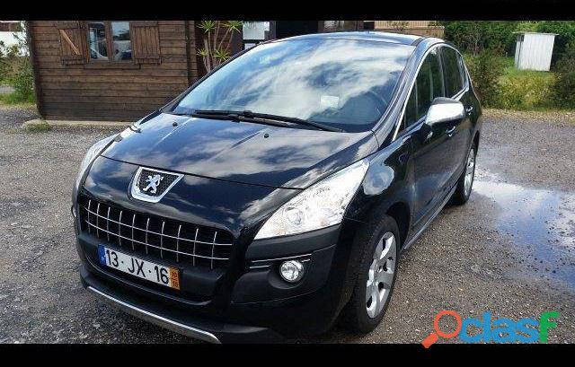 Peugeot 3008 1.6 hdi 7000€