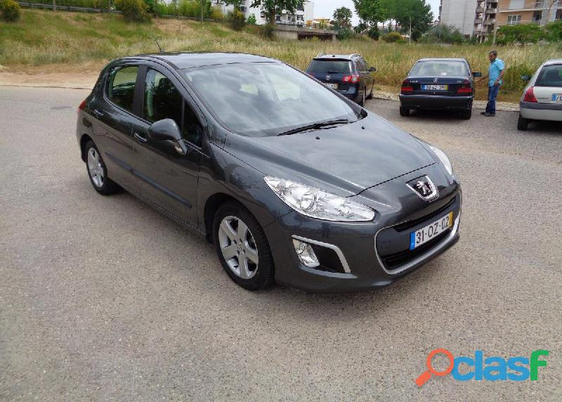 Peugeot 308 1.6 hdi bussiness 6500€