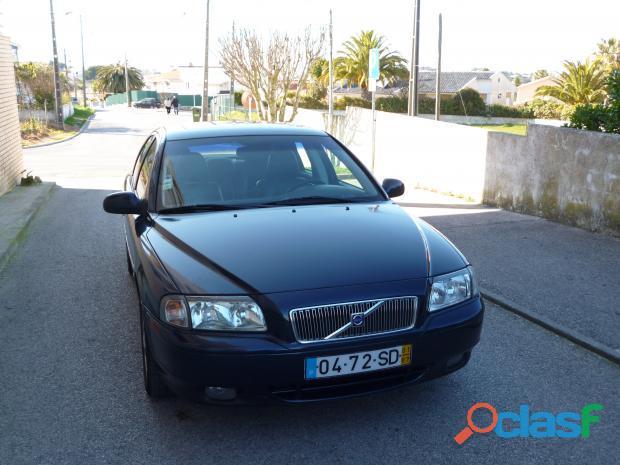 Volvo s80 2.0 t 3000€