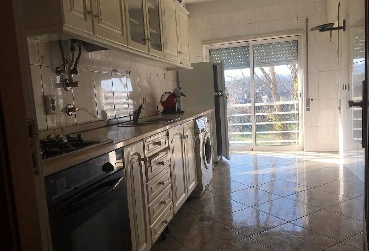 Apartamento t3 130,00 m2