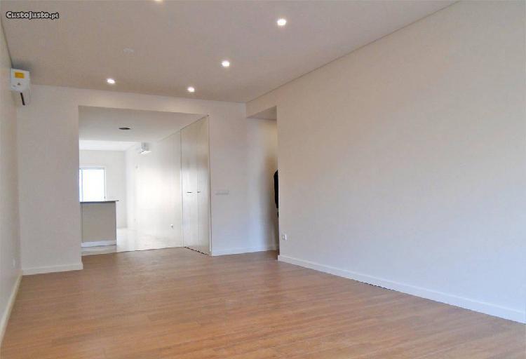 Apartamento t3 garagem renovado maximinos braga