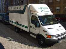 Transportes baratos.mudanças pequenas e grandes.entregas
