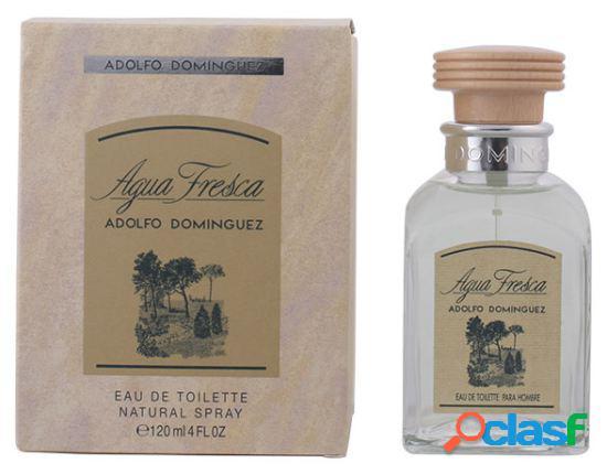 Adolfo Domínguez Adolfo Domínguez Agua Fresca Eau De Toilette 120 ml