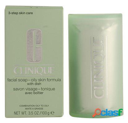Clinique Soap Facial Oil Free Formula 100 gr