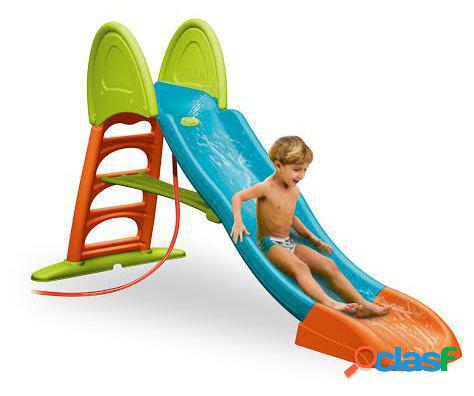 Feber Super Mega slide Water Slide