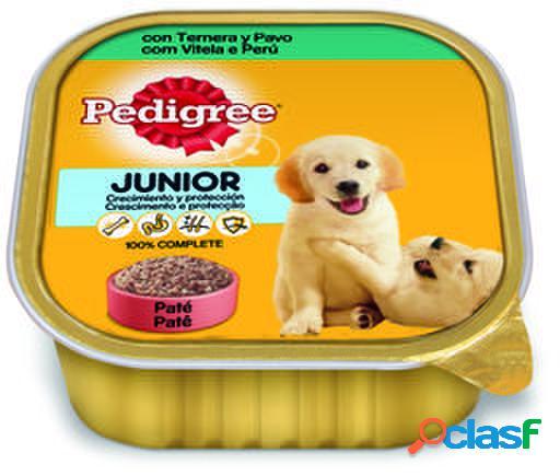 Pedigree Paté Junior 300 GR