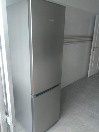 Vendo frigorífico e tv lg smart 4k