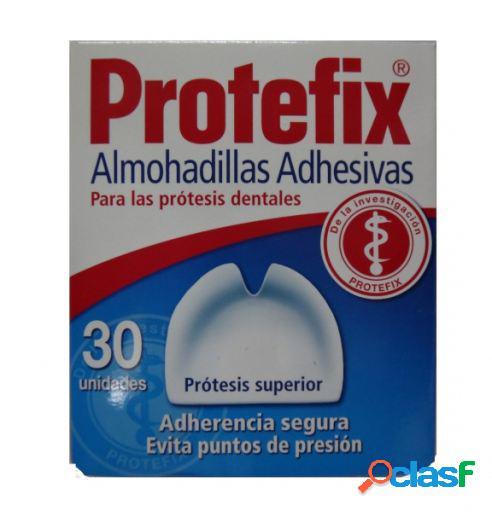 Protefix almofada adesiva superior 30uds