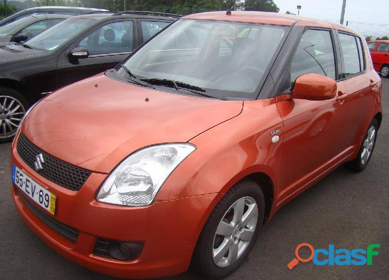 Suzuki swift 1.3 ddis 5p 3800€