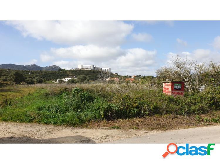 Terreno Urbano Venda Sintra 1