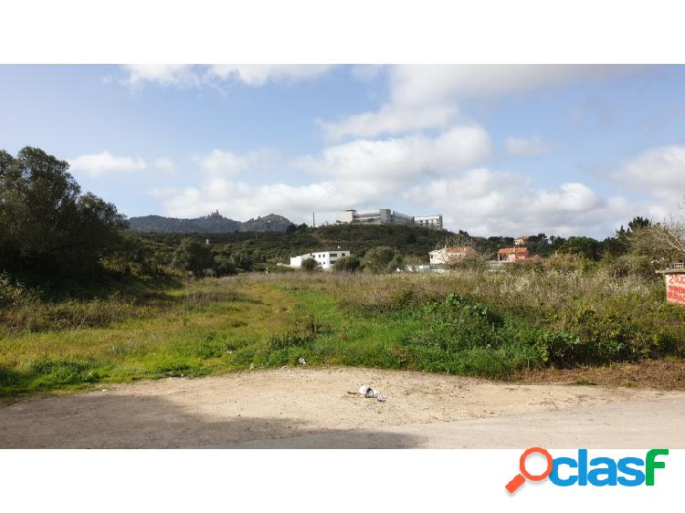 Terreno Urbano Venda Sintra 2