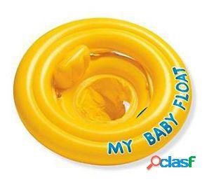 Intex flutuador bebê