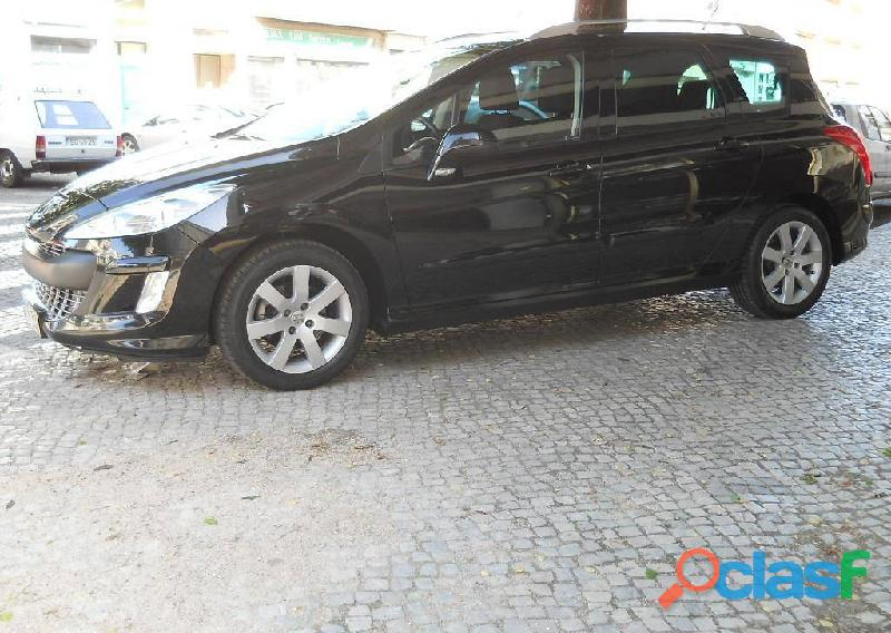 Peugeot 308 sw 1.6 hdi executive 6500€