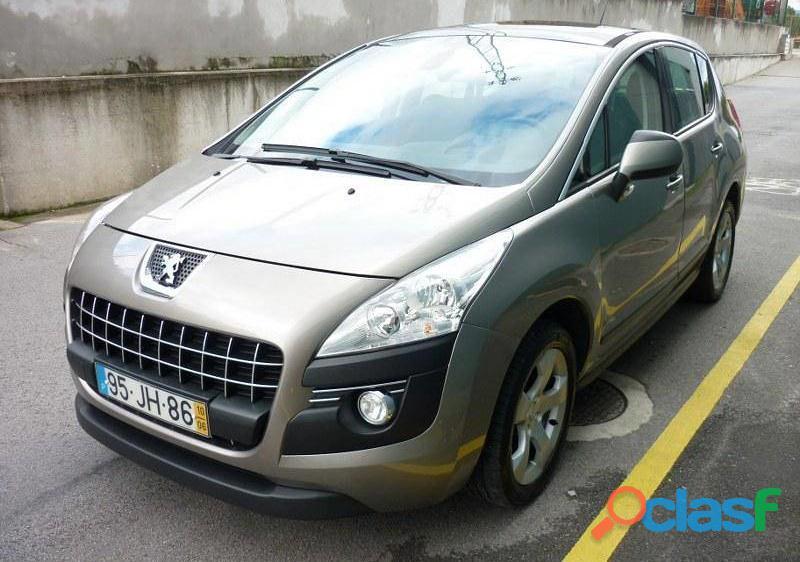 Peugeot 3008 1.6 HDI Executive 6500€