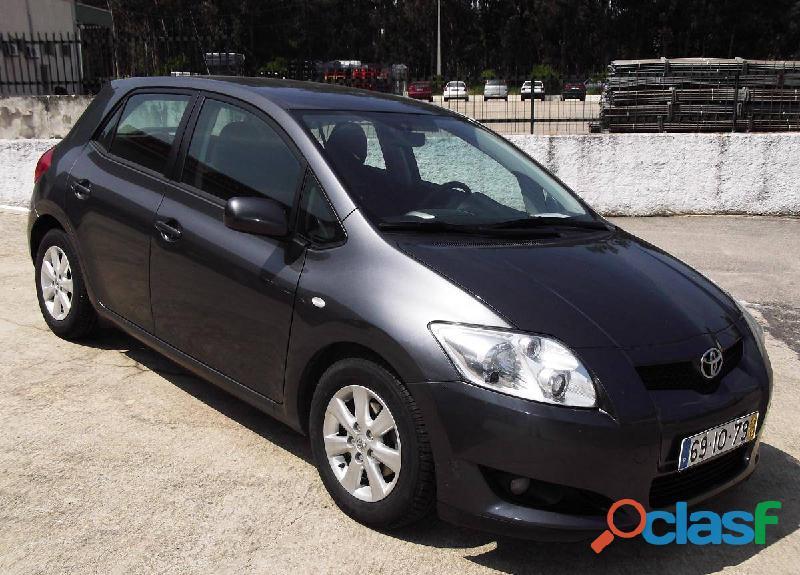 Toyota Auris DIESEL ACEITO TROCA 4150€