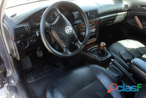 VW Passat 19 tdi 2000€ 1