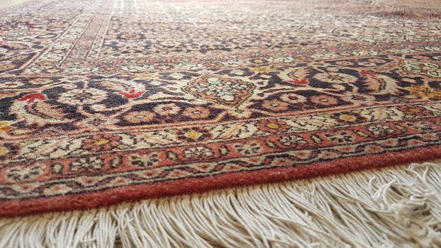 Tapete persa (iraniano) bidjar – grande (3m x 2.5m) –