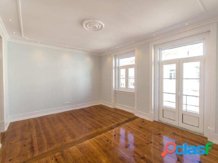 Apartamento t3 arrendamento lisboa