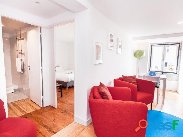 Apartamento t1 arrendamento lisboa