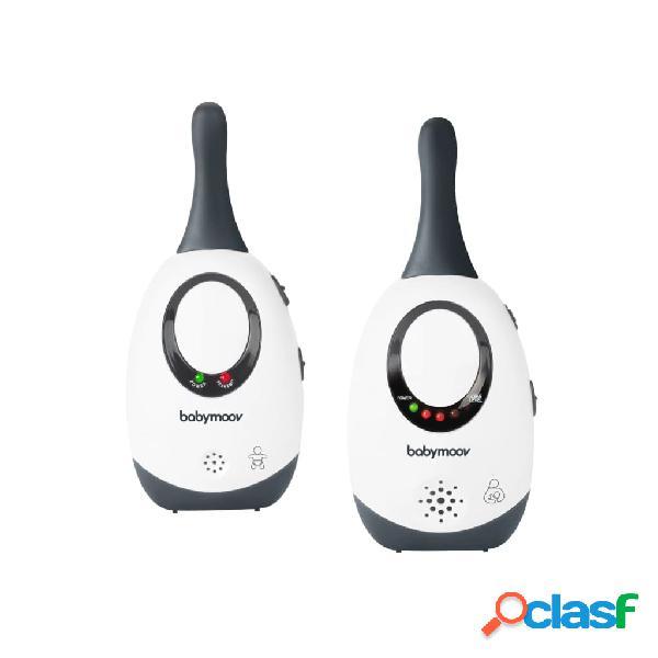 Babymoov monitor de bebé com áudio simply care 300 m