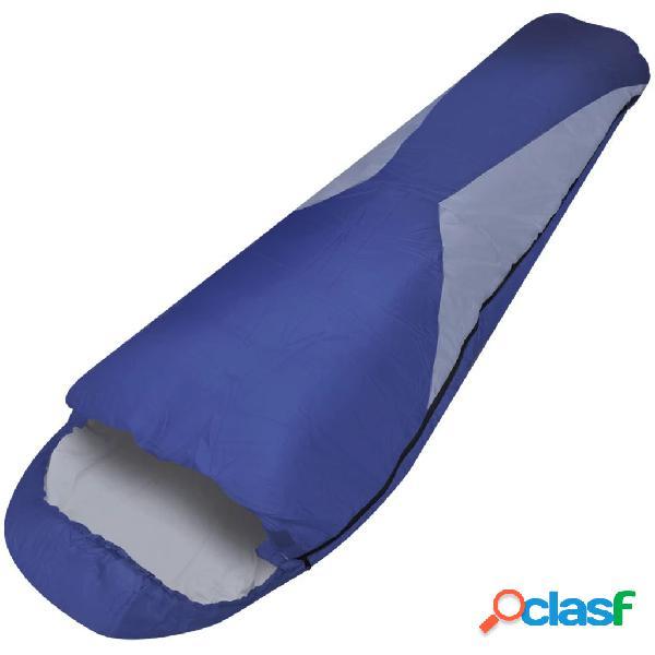 Vidaxl saco-cama para crianças/adolescente tipo múmia