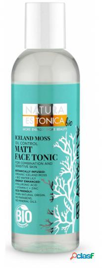 Natura estónica iceland moss tónico facial 200 ml 200 ml