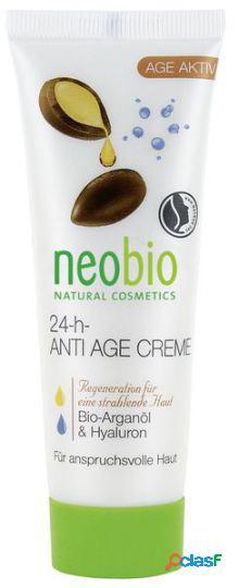 Neobio creme anti envelhecimento 24 h 50 ml