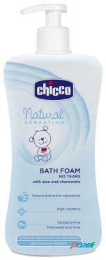 Chicco gel de banho natural sensation 200 ml