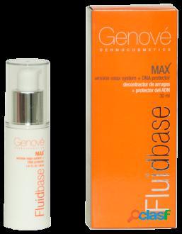 Genove fluidbase facial moisturising cream 30 ml 30 ml