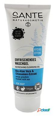 Sante gel de limpeza refrescante 100 ml 100 ml