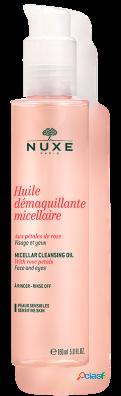 Nuxe óleo de limpeza micellar 150 ml 150 ml