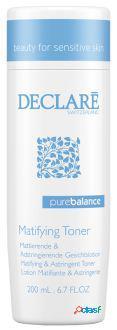 Declare pure balance matifying toner 200 ml