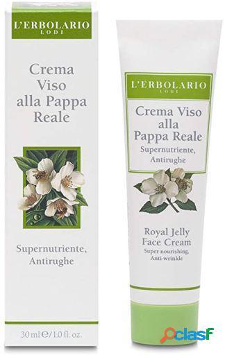 L'Erbolario Crema Facial Jalea Real 30 ml