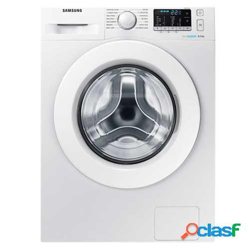 Samsung ww80j5355mw máquina de lavar independente carregamento frontal branco 8 kg 1200 rpm a+++-10%