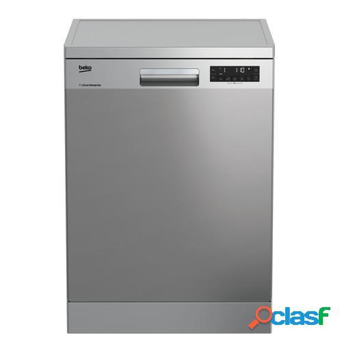 Beko máquina lavar louça dfn28422x