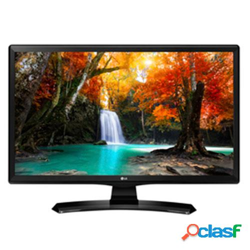 "Lg 22tk410v led display 55,9 cm (22"") 1920 x 1080 pixels full hd fosco preto"