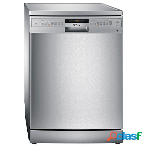 Balay máquina lavar louça 3vs885ia inox