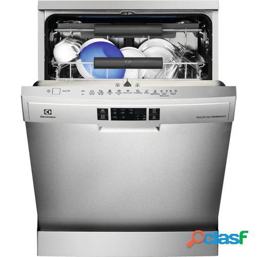Electrolux máquina lavar louça esf8560rox