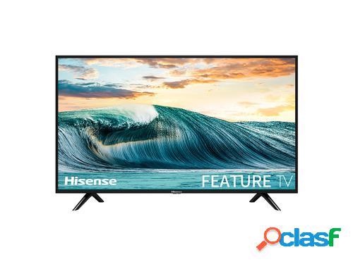 """Hisense h32b5100 81,3 cm (32"""") hd preto"""