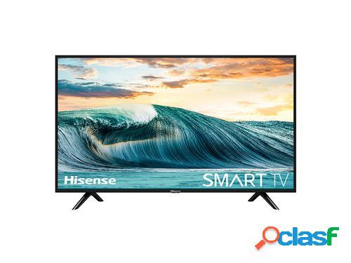 """Hisense h32b5600 81,3 cm (32"""") hd smart tv wi-fi preto"""