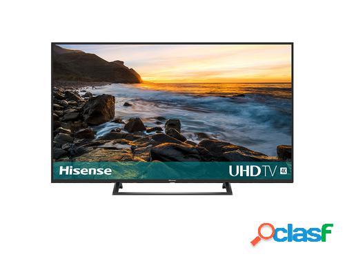 "Hisense H43B7300 TV 108 cm (42.5"") 4K Ultra HD Smart TV Wi-Fi Preto"