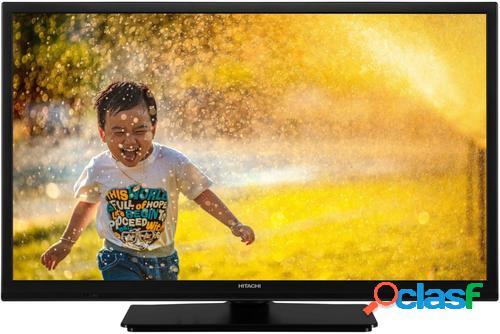 "Hitachi 24HE2100 TV 61 cm (24"") HD Smart TV Wi-Fi Preto"