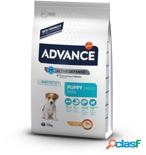 Advance MIni Puppy Chicken & Rice 7.5 Kg