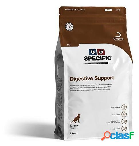 Specific digestive support fid 400 gr
