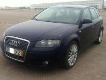 Audi a3 2.0 tdi s-line dsg (140cv) (3p)
