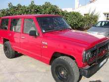 Nissan patrol 3300 d 7 l