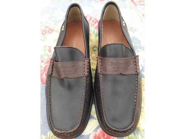 Sapatos bernerry, tamanho 40