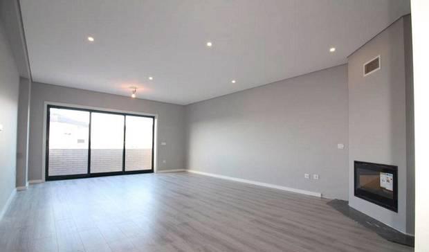 Apartamento t3 triplex real, braga