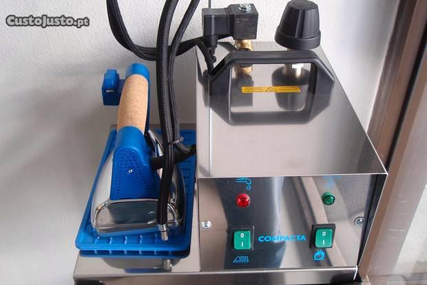 Gerador de vapor, com 1 ferro de passar - comel co