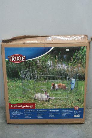 Recinto grades area de jogo exterior para animais 120 x 60 x